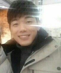 Mr Eric Nam