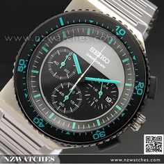 SEIKO x GIUGIARO Spirit Smart Chronograph Limited Mens Watch SCED019