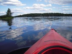 wish i were in a kayak in vermont right now... howmydayjustgotbetter.wordpress.com