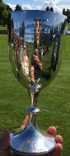 THE Layer Marney Cup