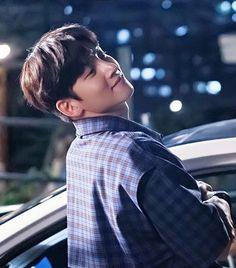 Korean Male Actors, Korean Celebrities, Celebs, Ji Chang Wook Smile, Ji Chan Wook, Dramas, Suspicious Partner Kdrama, Ji Chang Wook Photoshoot, Ahn Hyo Seop