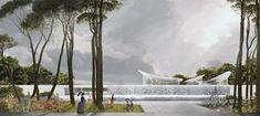 Architectural Visualization — Jan Sienkiewicz