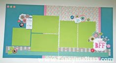 Bff ctmh layout