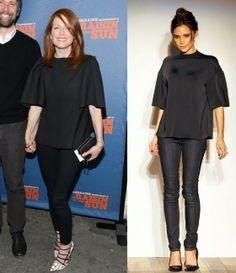 Bloc de Moda: Noticias de moda, fashion y belleza: El guardarropa: 6 looks para lucir el jean en otoño