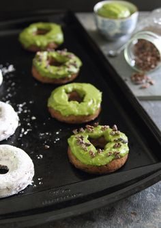 8 Avocado Dessert Recipes That Are Loaded With Fiber