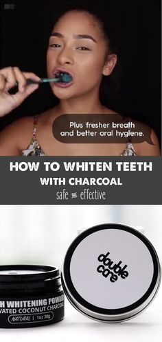 25 Best Charcoal Teeth Whitening Images