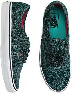 VANS AUTHENTIC SHOE - Click image to find more Women's Fashion Pinterest pins