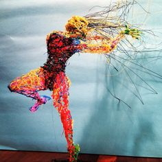 Want to dance the night away? The #3Doodler is a great party piece. #3Doodler http://www.maplin.co.uk/3doodler