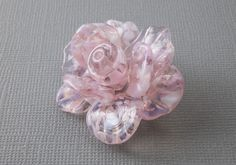 Lampwork Rose | by Ciel Creations