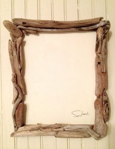 driftwood frame 8x10