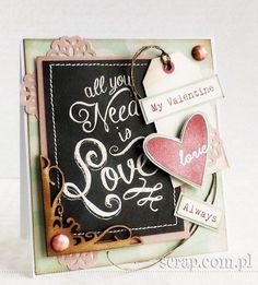 Love Always, My Love, Valentines Day, Scrapbooking, Valentine's Day Diy, Scrapbooks, Memory Books, Valentine Words, Scrapbook