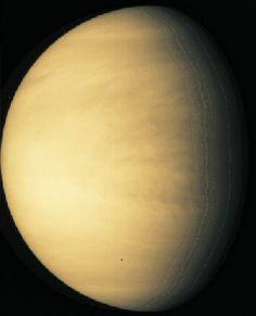Venus: Earth's Sister Planet - Credit: NASA, Galileo, Copyright Calvin J. Hamilton