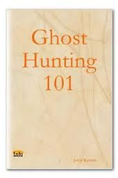 """365NJ.info """"Ghost Hunting 101 An Introduction to Paranormal Investigating"""" at Bound Brook Memorial Library Things To Do in our Hunterdon, Somerset and Warren County area"""