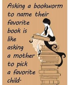 Haha so true ....picking a child would be easier lol :) :) .  #booksarelife #addictedtobooks #booklovers #currentlyreading #bookoftheday #currentread #epicreads #booktube #bookobsessed #booklife #beautifulbooks #booksandtea #ilovebooks #youngadultbooks #favoritebooks #classicbooks #bookcollection #booktuber