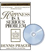 Happiness Is A Serious Problem - Book/CD (Bundle)