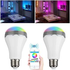 Lights & Lighting 3aaa Battery Operated Ir Remote Controlled 10 Multicolors Smd 5050 Led Vase Light,led Submersible Light,waterproof Xmas Gift High Quality And Low Overhead
