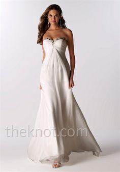 Elegant evening dress!!!