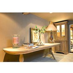 Buy Neptune Henley Oval 170-270cm Extending Oak Dining Table, Oak Online at johnlewis.com