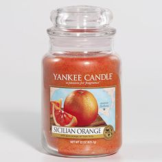 Sicilian Orange #YCEasterBasket