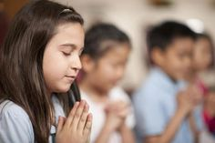 Una profesora de niños tiene el privilegio de conocer sus trasfondos y ayudarles a saber más de la Biblia.