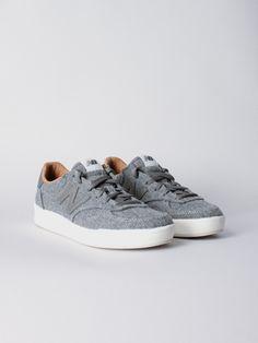 CRT300EA Grey