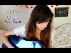 She - Original song - YouTube THIS IS FABULOUS PLEASE WATCH THIS I THINK I HAVE A NEW FAVORITE SONG