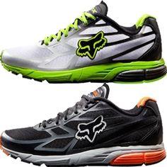 2014 Fox Featherlite2 Casual Motocross Adult Athletic Footwear Sneaker Shoes