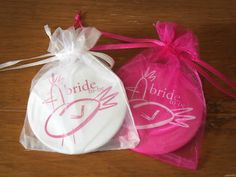 Hen Party Badge Bride-to-Be by Team Hen
