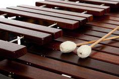 Recital de Marimba en el Ollin Yoliztli.