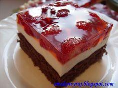ciasto+biszkoptowe-+kakaowe+z+truskawkami%2C+ptasim+mleczkiem+i+galaretk%C4%85.jpg (800×600)