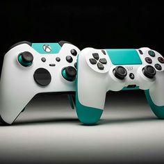 Ps4 & xbox controller