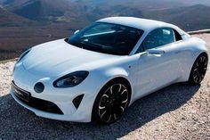 A Renault da Europa confirmou que vai lançar o primeiro modelo da Alpine ainda este ano. Leia mais...