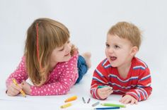 El desarrollo de los #dibujosinfantiles hasta los 4 años #creatividad http://espectacularkids.com/blog/es/desarrollo-dibujos-infantiles-hasta-4-anos