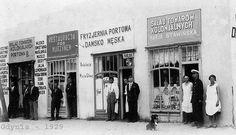 #Gdynia #Porotwa #1929