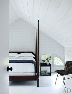 Small bedroom - beautiful space