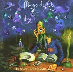 12 Mago De Oz Ideas Best Music Artists Best Rock Music Music Rules