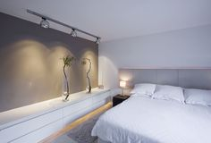 bolster powerful retro feel lighting solutionsbedroom - Bedroom Lighting