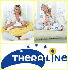 theraline pregnancy and nursing pillow review
