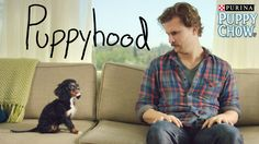 'Puppyhood' .. | .. BuzzFeed .. [.'200'..+Playlist.] .. Pinning Under... *HUMOR* <= [.haven't watched them all... so 'idk'.]