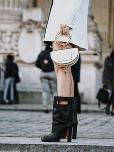 PFW STREET STYLE MARCH 2018 I