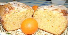 Bizcocho de naranjapara #Mycookhttp://www.mycook.es/receta/bizcocho-de-naranja/