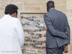 Mariage Afrikasia   Notre histoire d'amour, 7 ans en image <3 .    Crédit photo : www.TheGreatday.photo