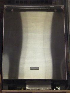 Electrolux Stainless Steel Top Control Dishwasher - EWDW6505GS0 ONLY $775