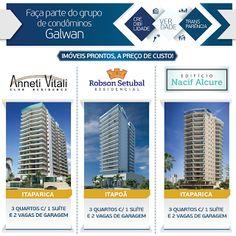 Imobiliaria Anderson Martins : Garanta já o seu apartamento dos sonhos a preço de...