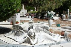 Cimitero Monumentale del Verano: Cimitero