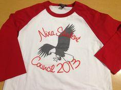 Nixa Student Council 2013
