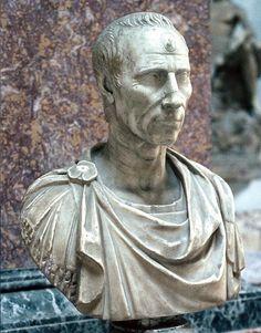 A Very Weird Julius Caesar