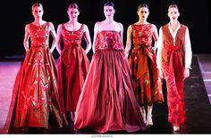 Resultado de imagen para JAVIER SAIACH Formal Dresses, Fashion, Moda, Formal Gowns, La Mode, Black Tie Dresses, Fasion, Gowns, Fashion Models