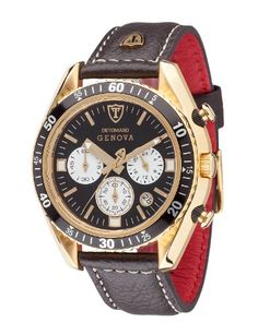 Detomaso Gents Watch Genova Chronograph Gold-Plated/Black  SL1592C-BK-G has been published to http://www.discounted-quality-watches.com/2012/03/detomaso-gents-watch-genova-chronograph-gold-platedblack-sl1592c-bk-g/