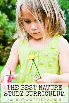 the best nature study curriculum you don't want to be without! nature study…